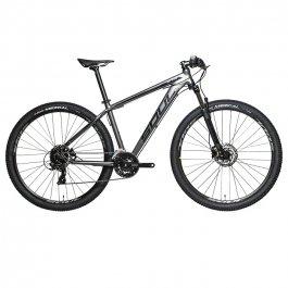 Imagem - Bicicleta SL129 Microshift 24V Brave (Cinza e Preto) - Soul Cycles cód: