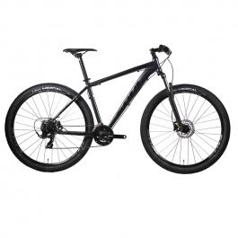 Imagem - Bicicleta SL129 Shimano 21V (Grafite) - Soul Cycles cód: 11377