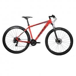 Imagem - Bicicleta SL129 Shimano 21V (Vermelha) - Soul Cycles cód: 323