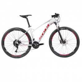 Imagem - Bicicleta SL227F Shimano Altus 27V - Soul Cycles cód: 11391