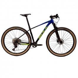 Imagem - Bicicleta SL329 Shimano Deore 12V Brave (Azul e Preto) - Soul Cycles cód: 12521