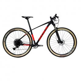 Imagem - Bicicleta SL329 Sram Eagle SX 12V (Preto) - Soul Cycles cód: 11388