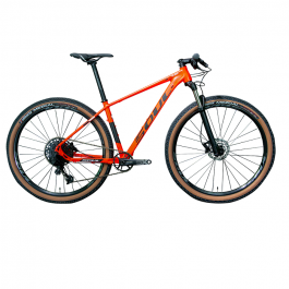 Imagem - Bicicleta SL329 Sram Eagle SX 12V (Vermelho) - Soul Cycles cód: 11389