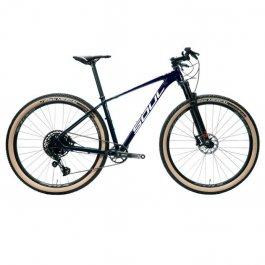 Imagem - Bicicleta SL329 Sram Eagle SX 12V Brave Lion Edição Burano (Azul) - Soul Cycles cód: 12961