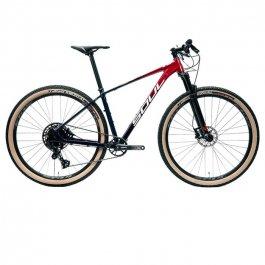 Imagem - Bicicleta SL329 Sram Eagle SX 12V Brave Lion Edição Burano (Vermelho) - Soul Cycles cód: 12962