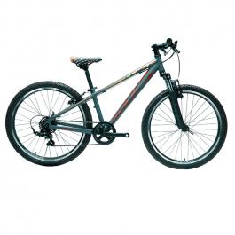 Imagem - Bicicleta SL50 Shimano 7v - Soul Cycles cód: 11370