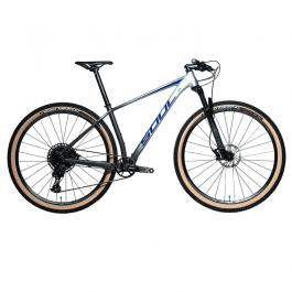 Imagem - Bicicleta SL529 Sram Sx 12V (Prata e azul) - Soul Cycles cód: 12308