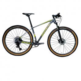 Imagem - Bicicleta SL729 Sram Eagle SX 12V (Grafite) - Soul Cycles cód: 11823