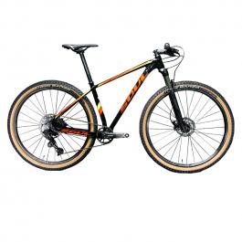 Imagem - Bicicleta SL729 Sram Eagle SX 12V (Preto) - Soul Cycles cód: 11822