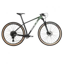 Imagem - Bicicleta SL929 Sram Gx 12V (Verde e Preto) - Soul Cycles cód: 12363