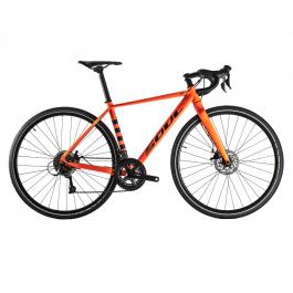 Imagem - Bicicleta Spry Shimano Claris 16v - Soul Cyles cód: 11368