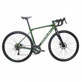 Imagem - Bicicleta Spry Shimano Claris 16v - Soul Cyles cód: 12571