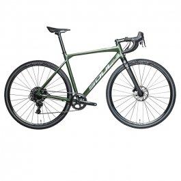 Imagem - Bicicleta Spry Shimano Sram Apex 11v Freio Mecânico - Soul Cyles cód: 12585