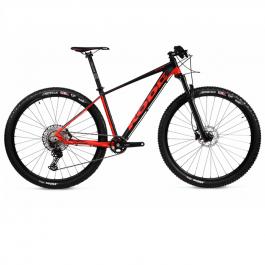 Imagem - Bicicleta Stone Boost Shimano Slx 12V (Preto e Vermelho) - Kode cód: 12512