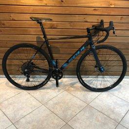 Imagem - Bicicleta Usada Gravel Spry Apex 11v - Soul Cycles cód: 12483