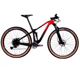 Imagem - Bicicleta Volcano Sram Eagle SX 12V - Soul Cycles cód: 11401