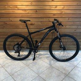 Imagem - Bicicleta Wild 12V Cassete 11x52 (Preto e Cinza) - Absolute cód: 12463