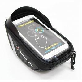 Imagem - Bolsa de Guidao Phone Bag Case (2x1) - Absolute cód: 11652