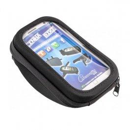 Imagem - Bolsa de Guidao Phone Bag Case (2x1) Rígida - Bemajjy cód: 12229