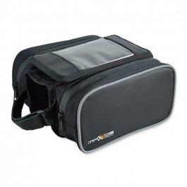Imagem - Bolsa de Quadro Phone Bag Case (2x1) Alforge - Mattos Racing cód: 11441