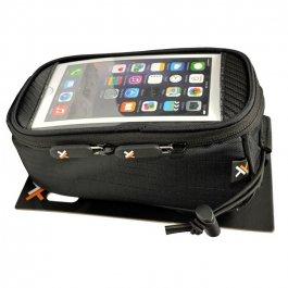 Imagem - Bolsa de Quadro Phone Bag Case (2x1) - Mattos Racing cód: 11917