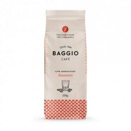 Imagem - Café Aromatizado Amaretto (250g) - Baggio cód: 11766