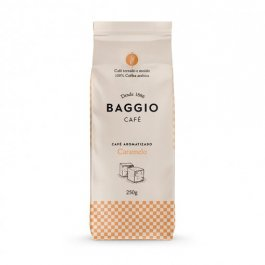 Imagem - Café Aromatizado Caramelo (250g) - Baggio cód: 11767
