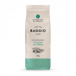 Imagem - Café Aromatizado Chocolate Com Menta (250g) - Baggio cód: 11769