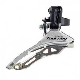 Imagem - Cambio Dianteiro 3v Tourney FD-TY300 42D 31.8mm - Shimano cód: 12148