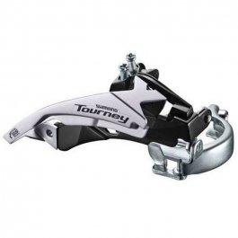 Imagem - Cambio Dianteiro 3v Tourney FD-TY500 42D 34.9mm - Shimano cód: 11579