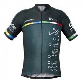 Imagem - Camisa Ciclismo Masculina MC Sport Fizik Crankbrothers - Marcio May cód: 11975