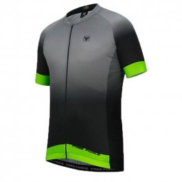 Imagem - Camisa Ciclismo Masculina MC Sport Ash - Free Force cód: 11773
