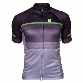 Imagem - Camisa Ciclismo Masculina MC Tradicional Lined - Furbo cód: 12662