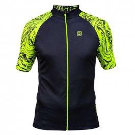 Imagem - Camisa Ciclismo Masculina MC Tradicional Marmo - Furbo cód: 12661