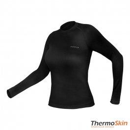 Imagem - Camisa Feminina Termica T-shirt Thermoskin - Curtlo cód: 11711