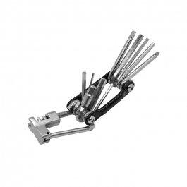 Imagem - Canivete de Chaves 11 Funções H1107 - A8 cód: 11950