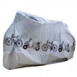 Imagem - Capa De Proteção Para Bicicleta Ou Moto HB-E-003- Tangshan cód: 12459