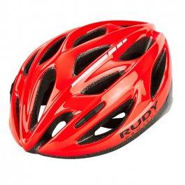 Imagem - Capacete Zumy Red Shiny (Vermelho) - Rudy Project cód: 11423