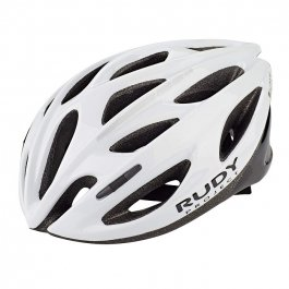 Imagem - Capacete Zumy White Shiny (Branco) - Rudy Project cód: 11425