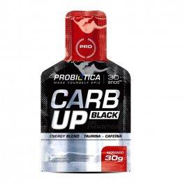 Imagem - Carb Up Gel Black (30g) - Probiótica cód: 11892