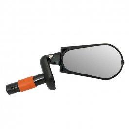 Imagem - Espelho Retrovisor para Guidão Oval - Elleven cód: 12202