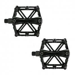 Imagem - Pedal Plataforma Alumínio Rosca Inglês 9/16 H-1659- A8 cód: 12336
