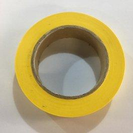 Imagem - Fita Aro Tubeless Rolo 30 Metros x 25mm (Amarelo) - 3M cód: 11838
