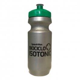 Imagem - Garrafa 500ml Isotonic Biociclo (Cinza e Verde) - BP Nutrition cód: 12355