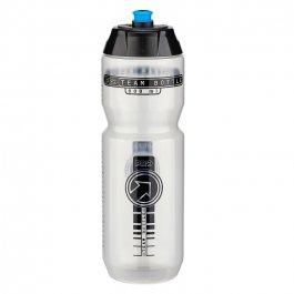 Imagem - Garrafa 800ml Team Bottle (Transparente) - Shimano Pro cód: 12177