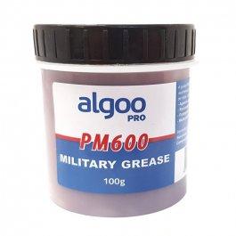Imagem - Graxa PM600 Military 100g - Algoo cód: 11827