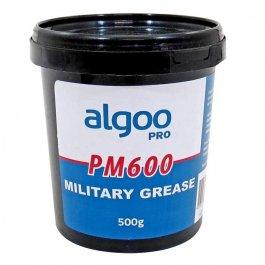 Imagem - Graxa PM600 Military 500g - Algoo cód: 12251