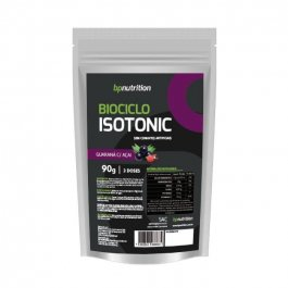 Imagem - Isotonic Biociclo (90g) - BP Nutrition cód: 11918