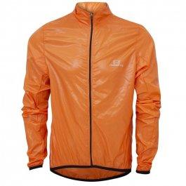 Imagem - Jaqueta CV Ciclismo Masculina ML Pro Orange - Marcio May cód: 11983