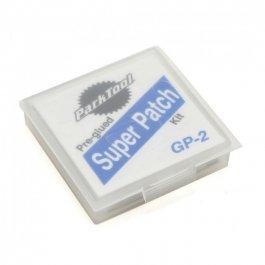 Imagem - Kit Remendo Super Patch GP-2 - Park Tool cód: 11771